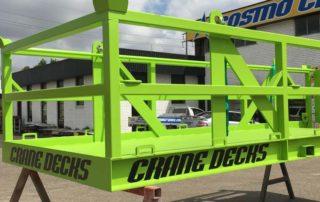 Crane Decks Skydeck